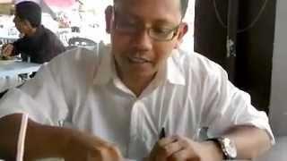 Gulai Tempoyak Ikan Patin Restoran Temerloh Catering Shah Alam