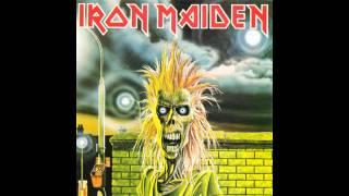 Iron Maiden - Transylvania [HD]