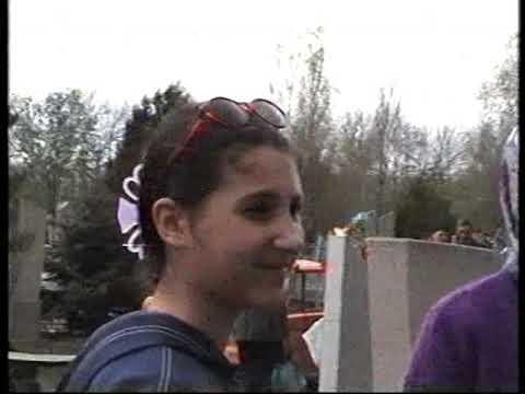 Синельниково -2003 рік. Проводки.