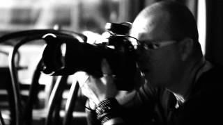 Michal Staniewski shooting Stepaniuk & Adamska collection 2015