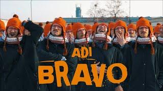 Kadr z teledysku Bravo (ADI BRAVO) tekst piosenki Adi Nowak