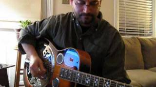 Son House- preaching blues - slide blues guitar