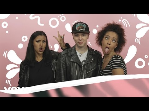 VVV with Troye Sivan, John Newman, MØ, dscvr ONES TO WATCH and more...