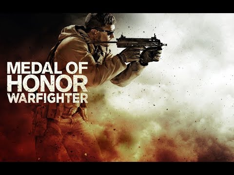 Medal of Honor  Warfighter XEON E5 2640 + GTX 970 ( Ultra Graphics ) ТЕСТ