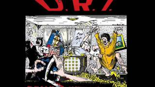 D.R.I. - Couch Slouch
