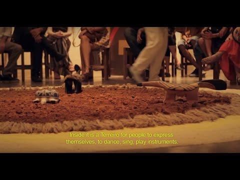 #32bienal (Ativação de Obra) Ágora: OcaTaperaTerreiro