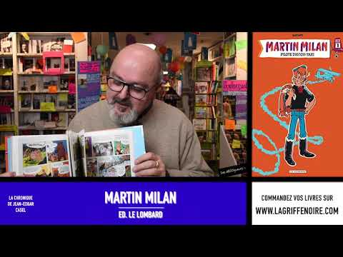 Vidéo de Christian Godard