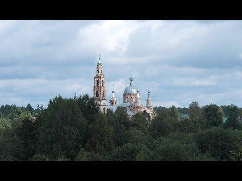 Храм в шалово калужской области