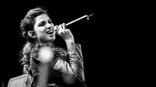 Best Tamil songs of Shreya Ghoshal.