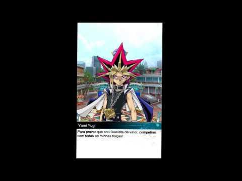 Yu Gi OH! Duel Link 01