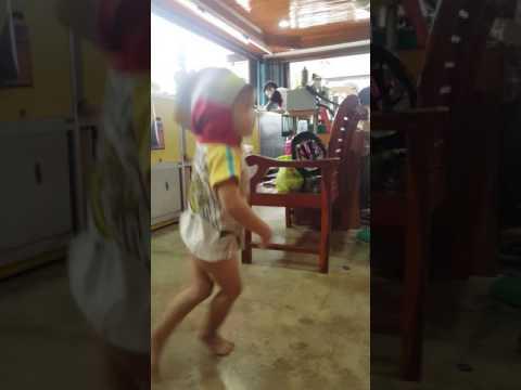 น้ององศาแก้ผ้าเต้น เดือนมีนาคม2560