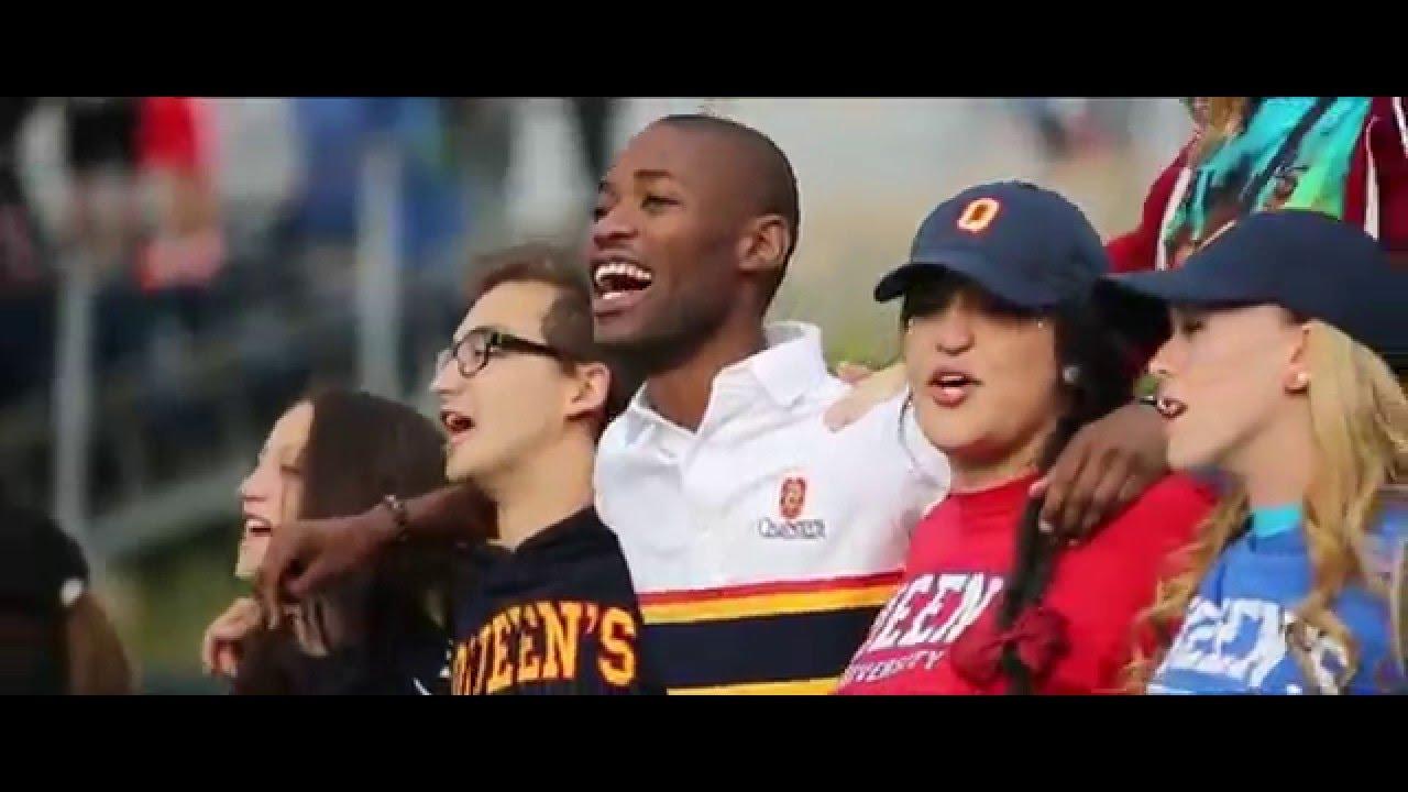 جامعة كوينز-الفيديو-2