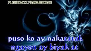 Bakit Kung Sino Pa - (rap version) Karaoke