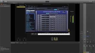 Keyscape in Omnisphere 2