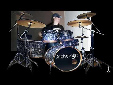 Alchemist - ALCHEMIST -  Rock´n´ Troll (official video)