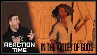 In The Valley Of Gods TGA 2017 Trailer - Reaction Time!