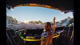Nora En Pure - Live @ Lost Frequencies & Friends Stage, Tomorrowland Weekend 2 2018
