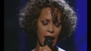 Whitney Houston   [HD 1080p] I Will Always Love You (Live Divas In 1999) Whitney, We All Love You..
