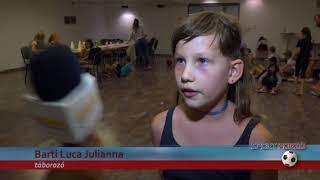 Sportkorzó / TV Szentendre / 2018.07.24.
