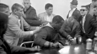 U.S. Civil Rights - Sit-Ins