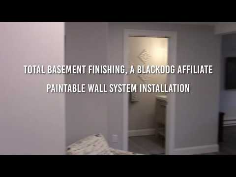 Have you ever wondered what happens during the basement finishing process? In this video, we review each step of our process, specifically for a paintable basement system, and show a glimpse of what you can expect for your own basement project.