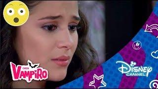 Chica Vampiro: Adelanto Exclusivo Episodio 1   Disney Channel Oficial