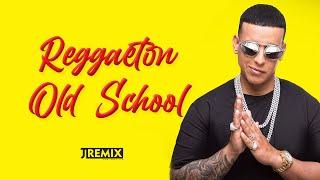 Reggaeton Old School Antiguo 2 Horas Ahora Es Wisin Yandel Don Omar Daddy Yankee