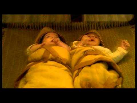 Children of Dune Soundtrack - 31 - Leto and Ghanima