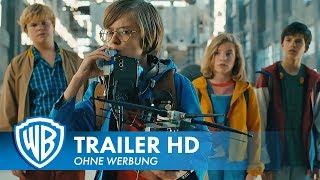 TKKG Film Trailer