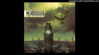 3 Doors Down - My Way  (Time Of My Life Full Album)