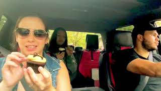 Review On Georgetown Cupcakes