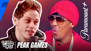 Peak Games: Celeb Wildstyle Edition   Wild 'N Out