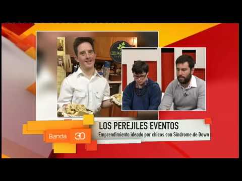 Watch videoLos Perejiles