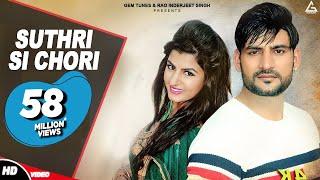 Suthri Si Chori - AJAY HOODA | Batua Sa Muh Leri Patli Kamar | New Haryanvi Songs Haryanavi 2019 Dj
