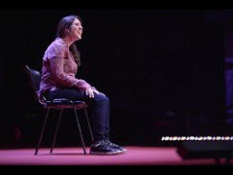 Discapacidad, poder distinto   Constanza Orbaiz   TEDxRiodelaPlata