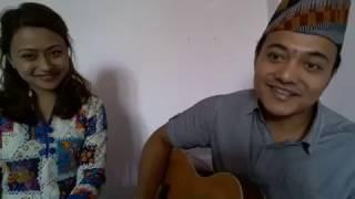 Bhailini Ayin Agaana.........(by Reshma And Bijay)