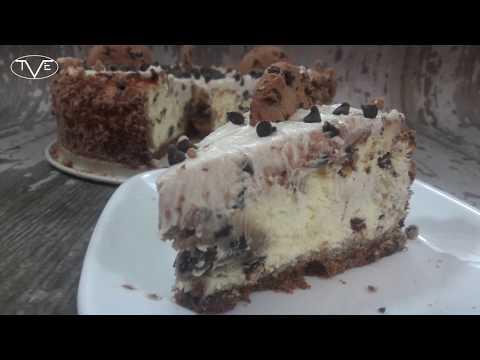 Cookie Dough Cheesecake Recipe | Episode 412