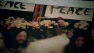 John Lennon - (Just Like) Starting Over HD 720p