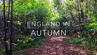 England In Autumn
