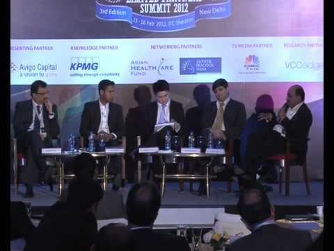 VCCircle Limited Partners Summit Panel I : How to make India more attractive to LPs