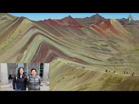 Tour 7 días en Cusco