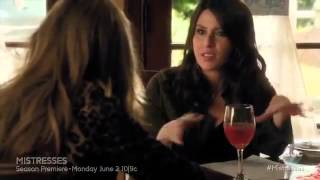 Mistresses 2.01 Preview #2