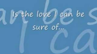 WILL U STILL LOVE ME TOMORROW -THE SHIRELLES (LYRICS)