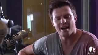 Elvis Blue - Rede Om Te Glo Unplugged Live On Martin Bester Drive