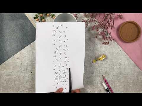 IKEA: Tassen bemalen mit May and Berry