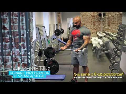 Jak utrzymać mięśnie w ciągłym tonem