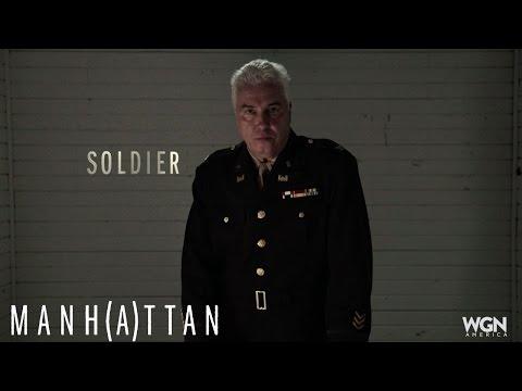 Manhattan Season 2 (Teaser 'See the Light')