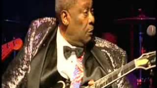 Voice frome gitar B B King Blues Boys Tune Video