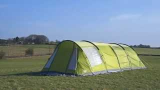 WOW DEAL Vango Icarus 500 Deluxe Tent Retail Price 340 Wow Deal