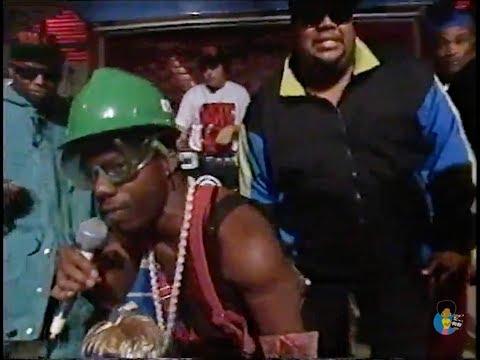 The Geto Boys - Mind Playing Tricks Live (1991) | #BushwickBillRIP